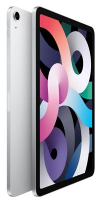 "Планшет Apple iPad Air 10.9"" Wi-Fi 64Gb Silver (MYFN2RK/A)2020 2"
