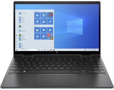 Ноутбук HP Envy x360 Convertible 13-ay0004ur (1L6D2EA) Dark Grey 1