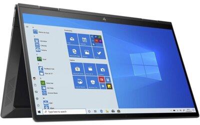 Ноутбук HP Envy x360 Convertible 13-ay0004ur (1L6D2EA) Dark Grey 2