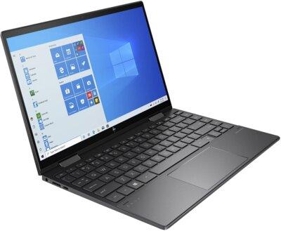 Ноутбук HP Envy x360 Convertible 13-ay0004ur (1L6D2EA) Dark Grey 3