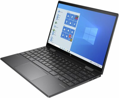 Ноутбук HP Envy x360 Convertible 13-ay0004ur (1L6D2EA) Dark Grey 4
