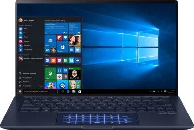 Ноутбук ASUS ZenBook UX333FLC-A3153T (90NB0MW1-M06360) Royal Blue 1