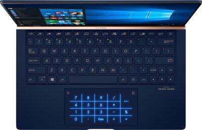 Ноутбук ASUS ZenBook UX333FLC-A3153T (90NB0MW1-M06360) Royal Blue 4