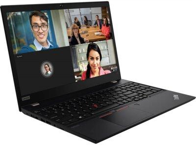 Ноутбук Lenovo ThinkPad T15 Gen 1 (20S60046RT) Black 2