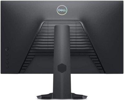 """Монітор 23.8"""" Dell S2421HGF (210-AWMG) Black 5"""