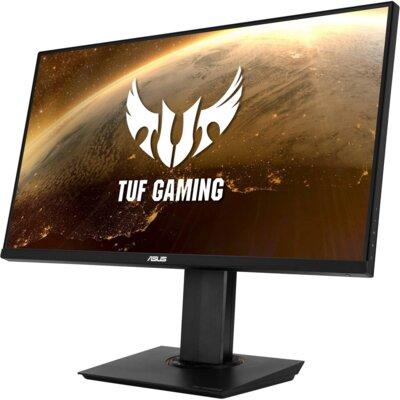 "Монітор 28"" ASUS TUF Gaming VG289Q (90LM05B0-B01170) Black 2"