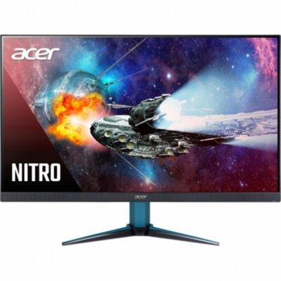 """Монітор 27"""" Acer Nitro VG271 USbmiipx (UM.HV1EE.S01) Black 1"""