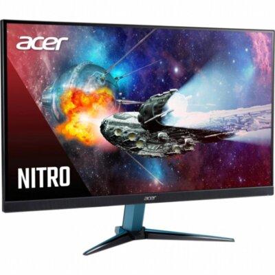 """Монітор 27"""" Acer Nitro VG271 USbmiipx (UM.HV1EE.S01) Black 3"""