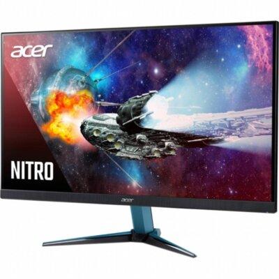"""Монітор 27"""" Acer Nitro VG271 USbmiipx (UM.HV1EE.S01) Black 4"""