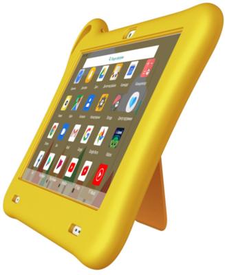 Планшет Alcatel TKEE MINI (8052) Yellow 4