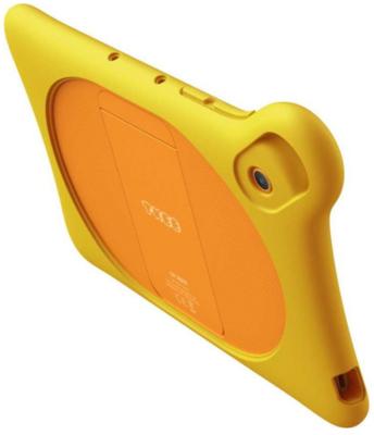 Планшет Alcatel TKEE MINI (8052) Yellow 5