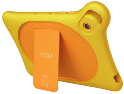 Планшет Alcatel TKEE MINI (8052) Yellow 6