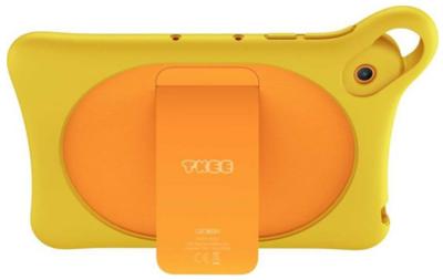 Планшет Alcatel TKEE MINI (8052) Yellow 8