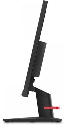 "Монітор 23.8"" Lenovo ThinkVision S24q-10 (61E7GAT1UA) Black 4"