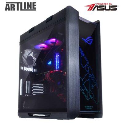 Системний блок ARTLINE Gaming STRIXv41 Black 2