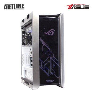 Системний блок ARTLINE Gaming STRIXv41W White 2