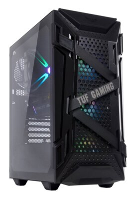Системний блок ARTLINE Gaming TUFv20 Black 1