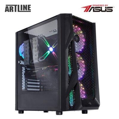 Системний блок ARTLINE Overlord X95v37 Black 2