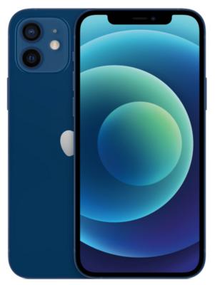 Смартфон Apple iPhone 12 mini 64GB Blue 1