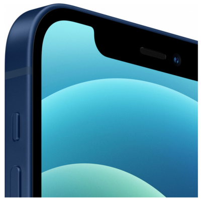 Смартфон Apple iPhone 12 mini 64GB Blue 3