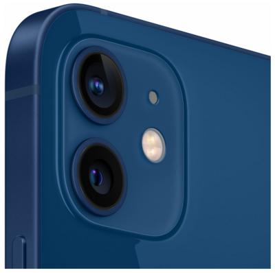 Смартфон Apple iPhone 12 mini 64GB Blue 4