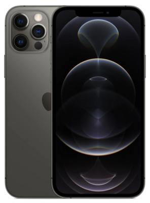 Смартфон Apple iPhone 12 Pro 256GB Graphite 1