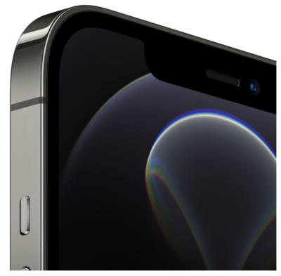 Смартфон Apple iPhone 12 Pro 256GB Graphite 2