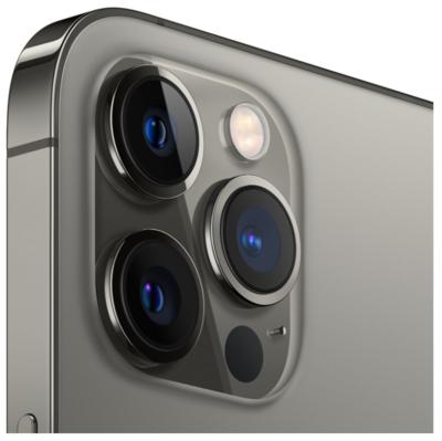 Смартфон Apple iPhone 12 Pro 256GB Graphite 3