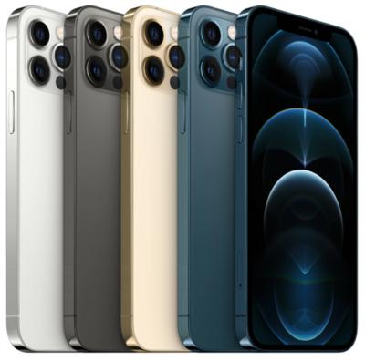 Смартфон Apple iPhone 12 Pro 256GB Graphite 5