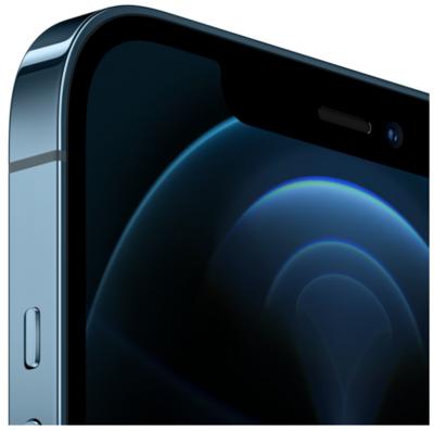 Смартфон Apple iPhone 12 Pro Max 256GB Pacific Blue 2