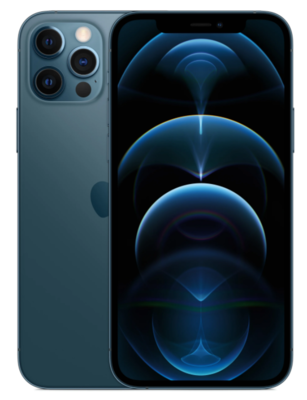 Смартфон Apple iPhone 12 Pro Max 256GB Pacific Blue 1