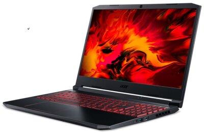 Ноутбук Acer Nitro 5 AN515-55 (NH.Q7QEU.010) Black 3