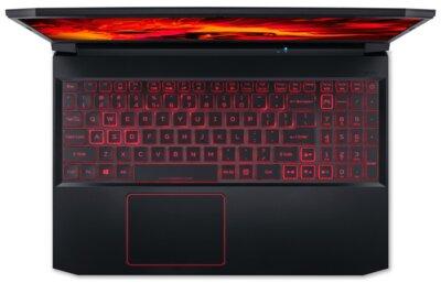 Ноутбук Acer Nitro 5 AN515-55 (NH.Q7QEU.010) Black 4