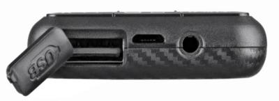 Мобильный телефон 2E E240 POWER DS Black 7