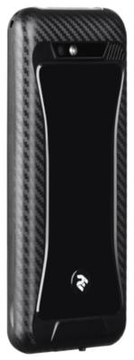 Мобильный телефон 2E E240 POWER DS Black 10