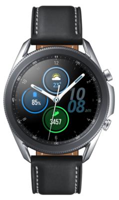 Смарт-годинник Samsung Galaxy Watch 3 45mm Silver 2