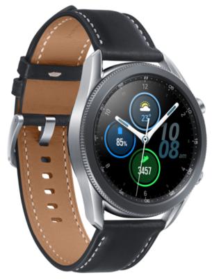 Смарт-годинник Samsung Galaxy Watch 3 45mm Silver 3