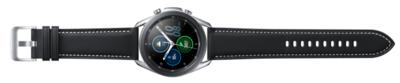 Смарт-годинник Samsung Galaxy Watch 3 45mm Silver 6