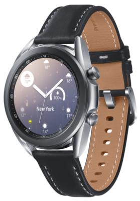 Смарт-годинник Samsung Galaxy Watch 3 41mm Silver 1