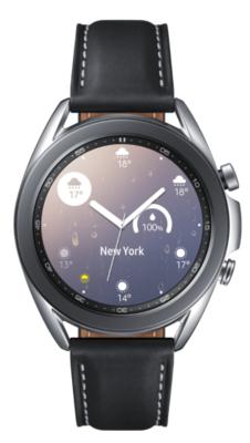 Смарт-годинник Samsung Galaxy Watch 3 41mm Silver 2