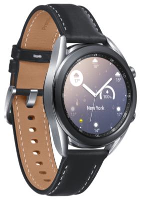 Смарт-годинник Samsung Galaxy Watch 3 41mm Silver 3