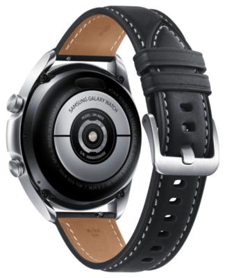 Смарт-годинник Samsung Galaxy Watch 3 41mm Silver 4