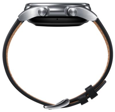 Смарт-годинник Samsung Galaxy Watch 3 41mm Silver 5