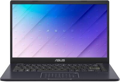 Ноутбук ASUS Laptop E410MA-EK163T (90NB0Q11-M06190) Peacock Blue 1