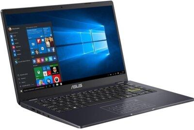 Ноутбук ASUS Laptop E410MA-EK163T (90NB0Q11-M06190) Peacock Blue 2