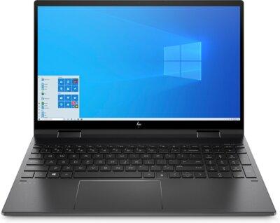 Ноутбук HP Envy x360 Convertible 15-ee0001ur (1U6H5EA) Dark Grey 1