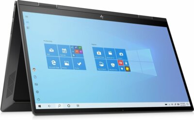 Ноутбук HP Envy x360 Convertible 15-ee0001ur (1U6H5EA) Dark Grey 2