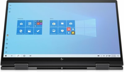 Ноутбук HP Envy x360 Convertible 15-ee0001ur (1U6H5EA) Dark Grey 4