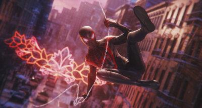 Гра Marvel Spider-Man: Miles Morales (PS5, Російська версія) 6