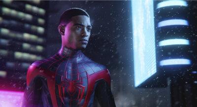 Гра Marvel Spider-Man: Miles Morales (PS4, Російська версія) 3